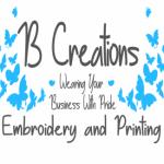 B Creations's Avatar