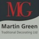 Profile picture of Martin Green