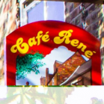 Profile picture of Cafe Rene